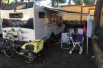 Camping Le Esperidi