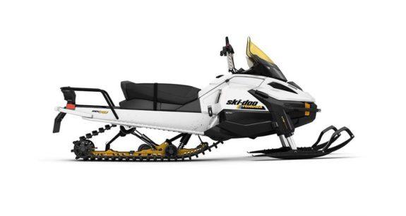 Ski-Doo Tundra Sport
