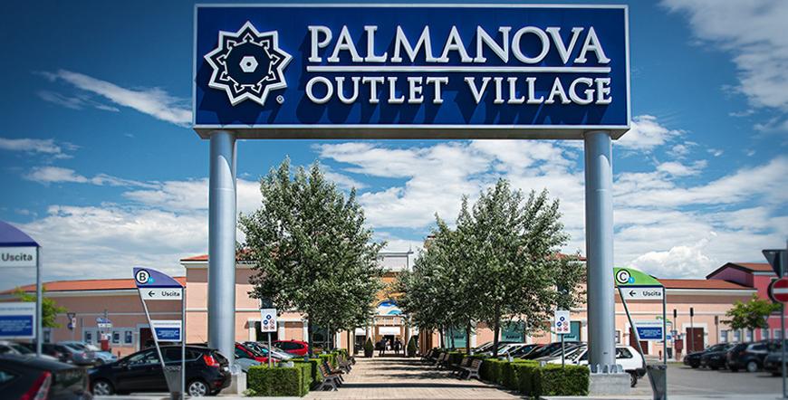 Image result for outlet palmanova